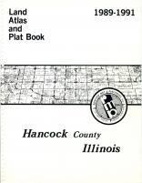 Title Page, Hancock County 1989
